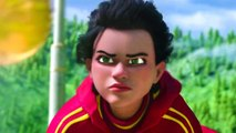 HARRY POTTER Hogwarts Mystery Quidditch Bande Annonce