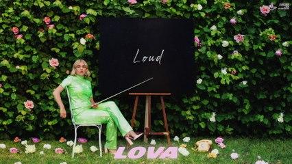 LOVA - Loud