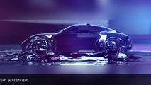Highlight-Schnitt der Weltpremiere des Porsche Taycan