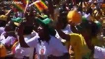 Décès de l'ancien président du Zimbabwe, Robert Mugabe