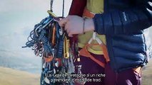 Transition verticale Film Documentaire
