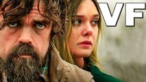 SEULS SUR TERRE Bande Annonce VF