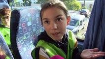 Les élèves de 6ème sensibilisés à la sécurité dans le bus