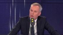 """""""J'ai identifié une vengeance politique de mon ancien parti"""", affirme François de Rugy"""