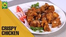 How to make Crispy Chicken   Tarka   Masala TV Show   Rida Aftab