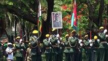 L'ancien président du Zimbabwe Robert Mugabe est mort à 95 ans