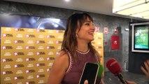Irene Villa se emociona l hablar de Blanca Fernández Ohoa