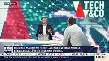 Digilinx, maison mère de l'agence événementielle LesBigBoss, lève 18 millions d'euros - 05/09