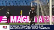 """Qualifs Euro 2020 : """"Les Pays-Bas sont plus sous pression que nous"""" estime Kroos"""