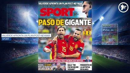 Revista de prensa 06-09-2019