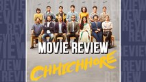 Chhichhore Movie Review Sushant Singh Rajput Shraddha Kapoor