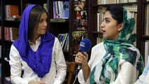Discussion: Young Iranians tell Euronews about key issues and their hopes for their country