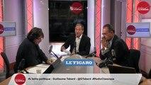 """""""La retraite à 60 ans a été une folie qui a bénéficié aux électeurs de François Mitterrand """"  Camille Pascal (06/09/2019)"""