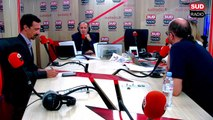 Les personnes âgées maltraitées dans les EHPAD ? Débat Sud Radio