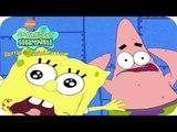 SpongeBob Battle for Bikini Bottom All Cutscenes (PC)