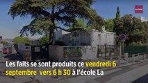 Marseille : une femme poignardée dans une école, un homme interpellé