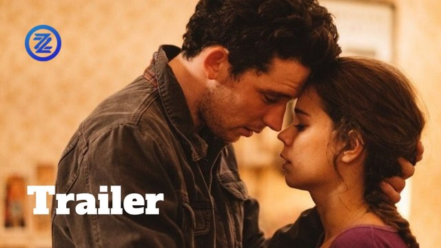 Only You Trailer #1 (2019) Laia Costa, Josh O'Connor Romance Movie HD
