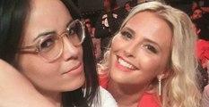 TPMP : Kelly Vedovelli et Agathe Auproux victimes de grossophobie