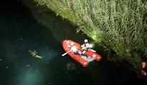Terracina (LT) - Anziano di 95 anni scomparso trovato morto in un canale (06.09.19)