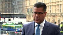 Sharma: If Corbyn wants extension he must support election
