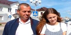 Aparece con vida en Rusia una mujer dada por desaparecida desde los 4 años y después de 20 años