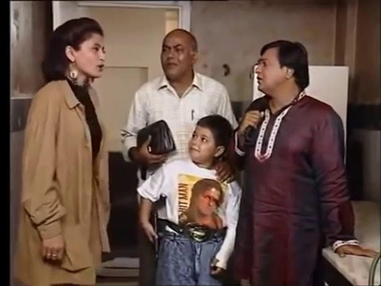Shriman Shrimati Hindi Comedy Serial Episode 1  - Full Episode