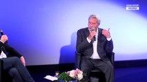Alain Delon : son fils illégitime, Ari Boulogne, fait appel à la justice