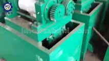Fertilizer Roller Extrusion Granulator ,  roller granule making machine