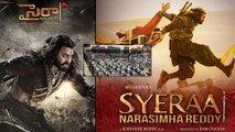 Interesting Update On Sye Raa Narasimha Reddy Pre-Release Event