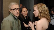 Woody Allen's daughter takes aim at Scarlett Johansson over interview comments