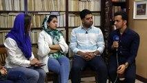 En Iran, les jeunes diplômés n'envisagent pas leur avenir dans leur pays