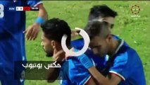 ملخص مباراة : الكويت ونيبال 5-9-2019| تصفيات كأس آسيا 2023