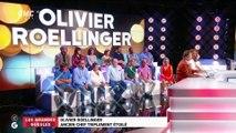 Le Grand Oral d'Olivier Roellinger, ancien chef triplement étoilé – 06/09