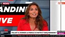 """Morandini Live - Tariq Ramdan sur BFMTV : """"il n'en sort pas grandi"""" (vidéo)"""