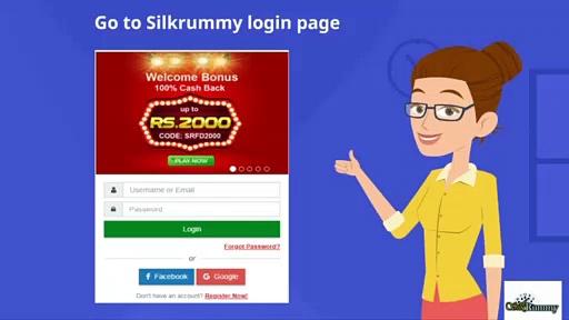 How to get Rs.2000 online rummy welcome bonus – Silkrummy