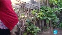 À Madagascar l'avortement est illégal, cette femme violée par son mari a enterré huit de ses fœtus