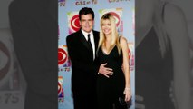Charlie Sheen and Denise Richards fall out over child support