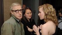 La guerre est déclarée entre Dylan Farrow et Scarlett Johansson