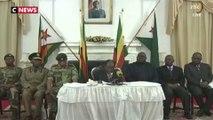 L'ex-président du Zimbabwe Robert Mugabe est mort vendredi à Singapour