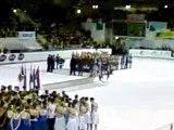 French Cup 2008 remise des prix novices