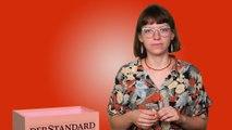 Politnachwuchs und die Welt 2050: Lena Hinterhölzl von Wandel