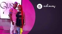Nicki Minaj claims she's retiring to focus on starting a family