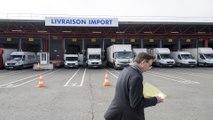 Direction générale de l'alimentation :  contrôles sanitaires pour l'import et l'export