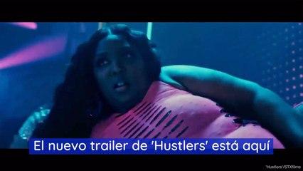 El nuevo trailer de 'Hustlers' está aquí