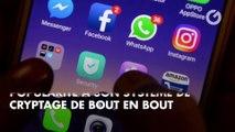 WhatsApp : pourquoi il ne faut pas cliquer sur le bouton de partage pour le moment