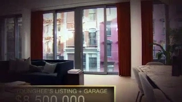 Million Dollar Listing New York S08E06 The Weight is Over