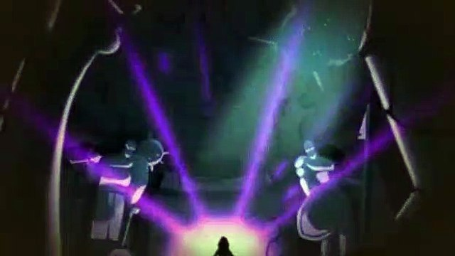 Niko and the Sword of Light S02E06 The Caterpillar Train