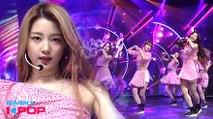 [Simply K-Pop] Rocket Punch(로켓펀치) - BIM BAM BUM(빔밤붐)
