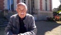 Témoignage de Géo Caselli, 85 ans, d'Audun-le-Tiche
