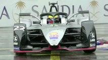 Oliver Rowland returns for Nissan e.dams